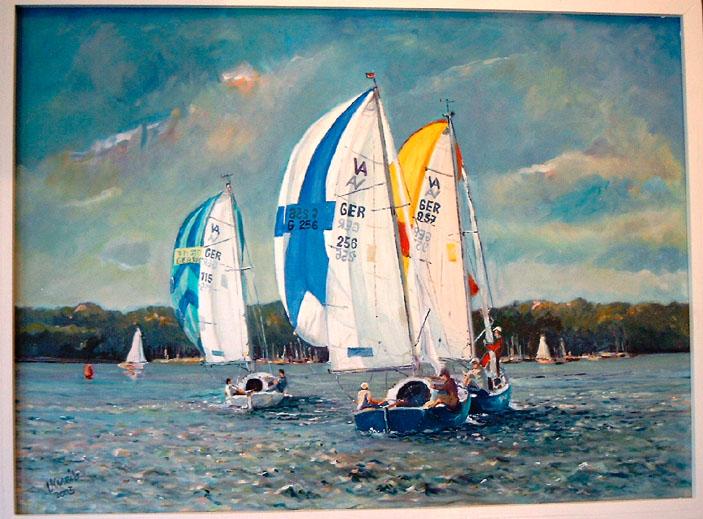 Maritime Bilder maritime bilder portrait